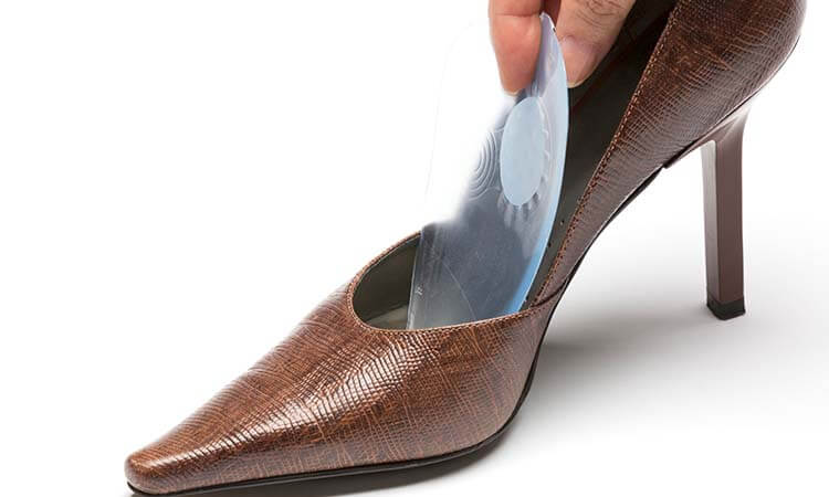 How To Choose Shoe Inserts For Your Health And Comfort