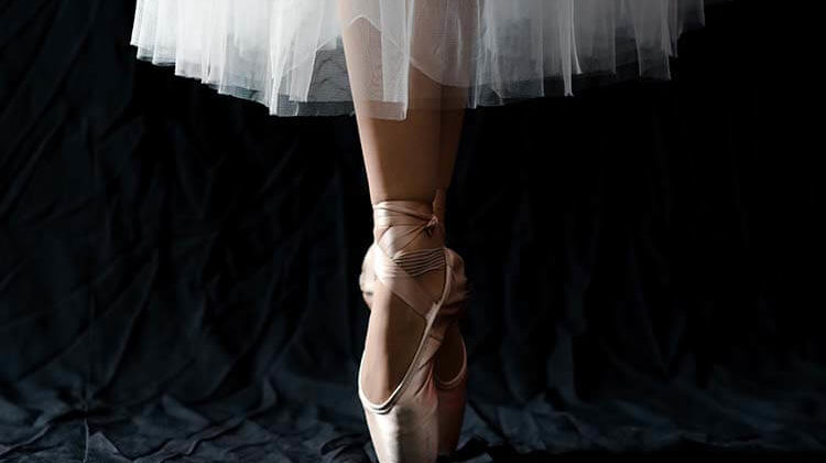 How To Clean Ballet Shoes -Clean Like A Pro