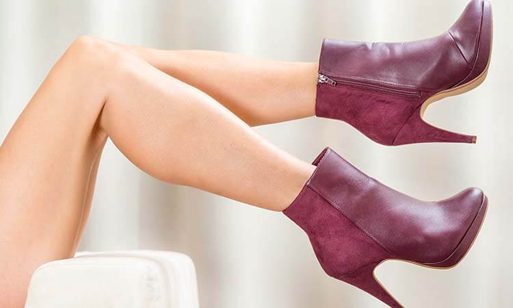 How To Style Your Favorite Ankle Boots -Fashion 101