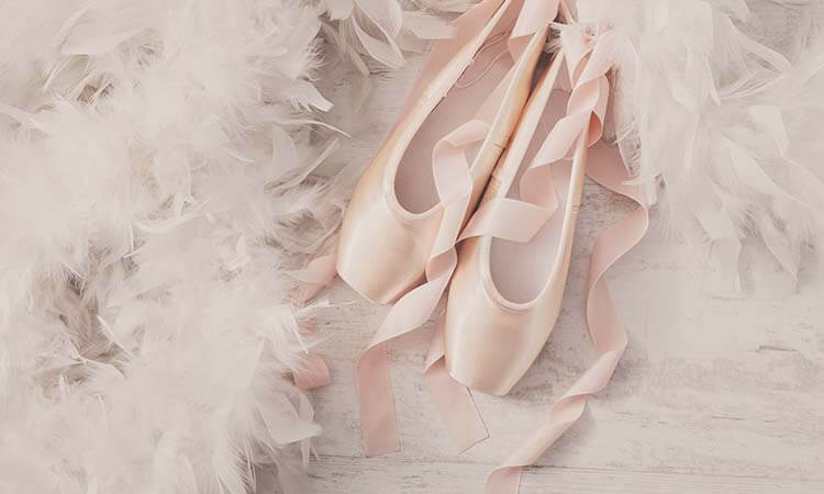 Where To Buy Ballet Shoes